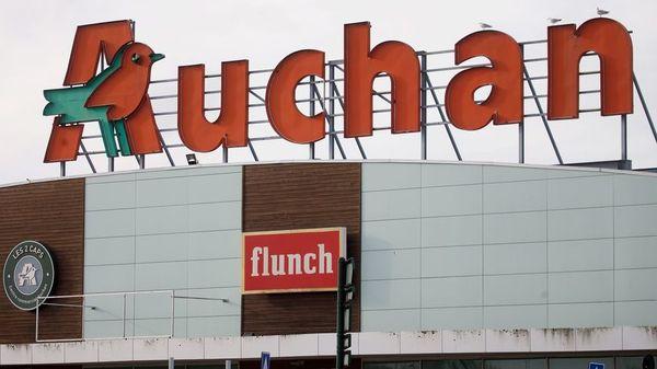 Auchan : 21 sites mis en vente, 723 emplois menacés  - Auchan: 21 sites te koop, 723 banen bedreigd