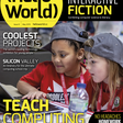 Interactive fiction with Python | Hello World issue 8 - Raspberry Pi