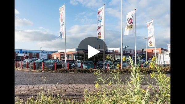 Mooren Auto bij Holland van Boven op SBS6 (video)