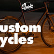 Quirk Cycles has a new website!