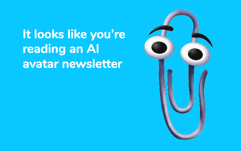 5 lessons from Clippy's failure | Revue