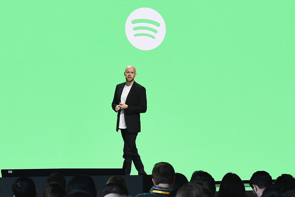 A radical solution to Spotify's biggest problems