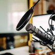 Amid Podcasting Frenzy, Endeavor Bets on Star-Powered Audio Slate