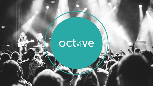 Octiive Launches the Ultimate Indie Musician's Hub