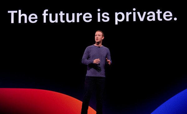 Everything Facebook announced at F8 2019