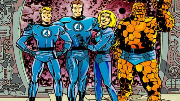 How The FANTASTIC FOUR Could Be the Key to Marvel's Phase Four