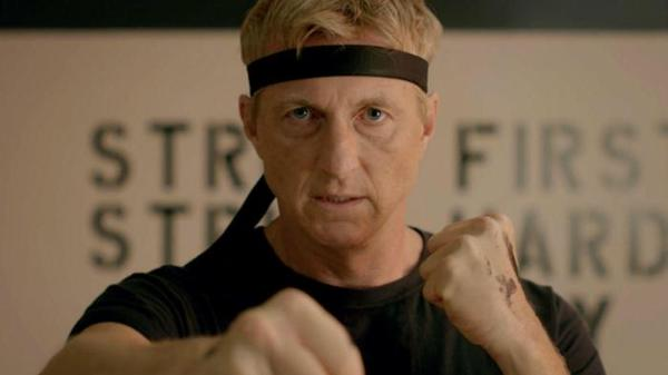 YouTube Will Make 'Cobra Kai,' Other Originals Free to Watch This Year