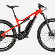 Elektrische fiets: Canyon Spectral:ON 8.0 mountainbike
