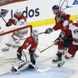 Stanley Cup Playoff Ratings Surge In Round One | BARRETT SPORTS MEDIA