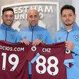 West Ham United agree partnership with Socios.com | West Ham United