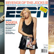 End of the Line (in Print, Anyway) for ESPN: The Magazine - The New York Times