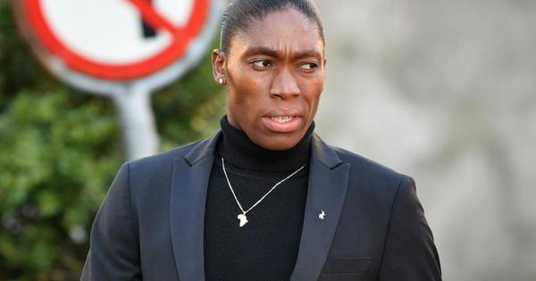 Semenya loses battle over new testosterone rule | eNCA