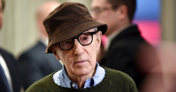Woody Allen Pitched a Memoir. Publishers Weren't Interested   The New York Times