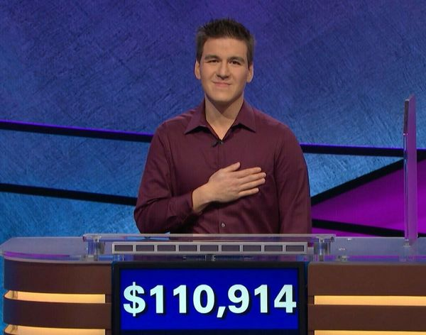 Jeopardy!' champ James Holzhauer has won over $1 million—here's how he keeps winning