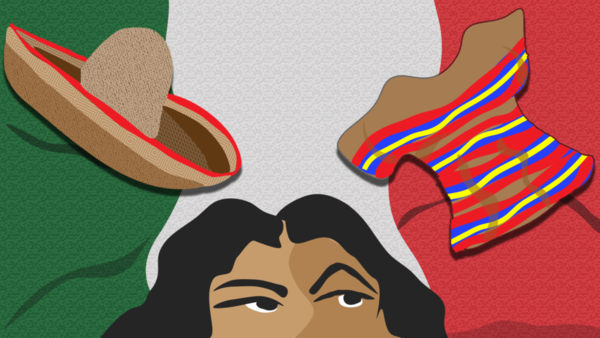 Please Don't Wear A Sombrero: What Cinco De Mayo Really Means, From A Mexican | The ARTery