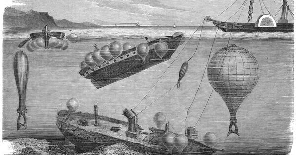 """Das Teufelsschiff vom Bodensee: Wie die """"Zürich"""" vor 100 Jahren mehrere Schiffe zum Kentern brachte"""