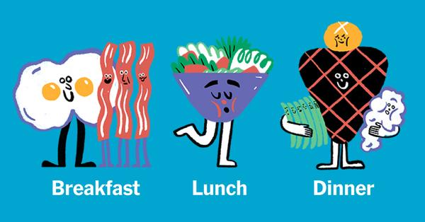Quiz: So viel Einfluss hat eure Ernährung auf das Klima