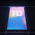 Leaker bevestigt opvallende design Samsung Galaxy Note 10 - WANT