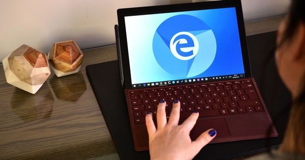 Inside Microsoft's surprise decision to work with Google on its Edge browser