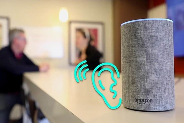 Perspective | Alexa has been eavesdropping on you this whole time