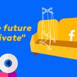 Liens vagabonds : Facebook veut être plus «privé», d'ailleurs la presse n'en a pas besoin pour vivre