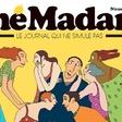 Le tout premier mensuel satirique au féminin débarque en France