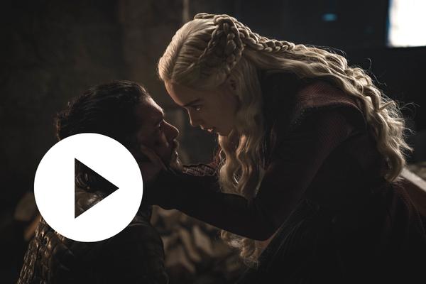 Recap—'Juego de tronos' 8x04—'El último de los Starks'