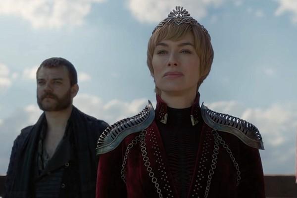 Crítica: 'Juego de tronos' 8x04—El último de los Stark | Álvaro Onieva