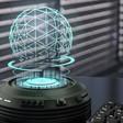 Holografische techniek biedt mogelijk doorbraak in kwantumberekeningen