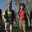 Nieuwe Netflix Original: krijgen kinderen het aan de stok met aliens?