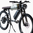 Elektrische fiets of retro brommer? Maak kennis met de Titan R! - WANT