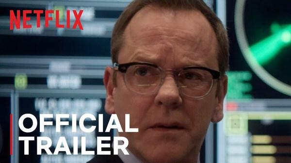 Designated Survivor: Season 3 | Official Trailer | Netflix [HD]