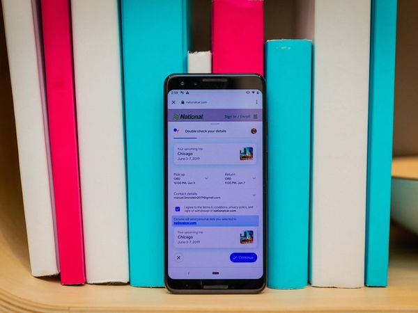 Google Duplex is less creepy assistant and more autofill on steroids