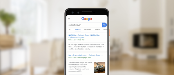 Helpful new visual features in Search and Lens