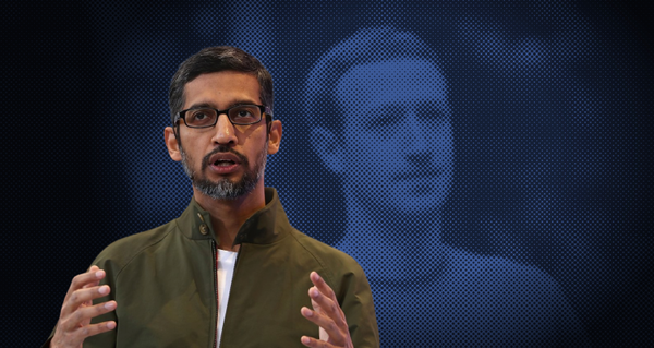 Facebook talked privacy, Google actually built it