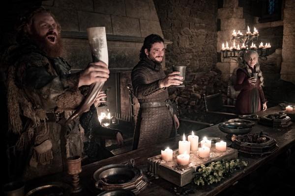 'Juego de tronos': ¿es de verdad Jon Nieve el próximo rey de Poniente?