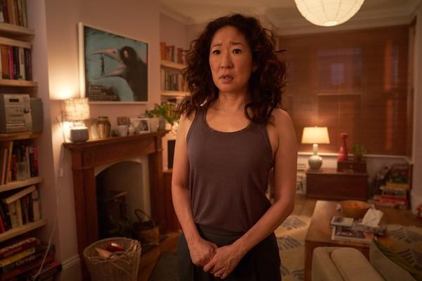 'Killing Eve' nos regala otro maravilloso quinto episodio en su temporada 2