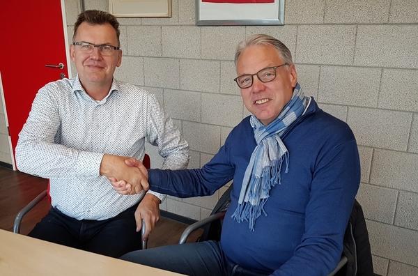Hans van den Bighelaar nieuwe voorzitter Nivo Sparta