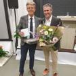 Hans Straathof na 21 jaar OVA bestuurslid-af
