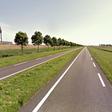 Werkzaamheden aan N445 tussen Roelofarendsveen en Rijpwetering