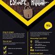 Escape Room voor Jonge Mantelzorgers