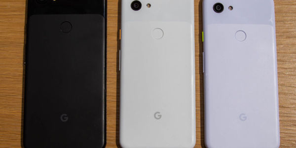 Google Pixel 3A hands-on: The only Pixel phone to buy