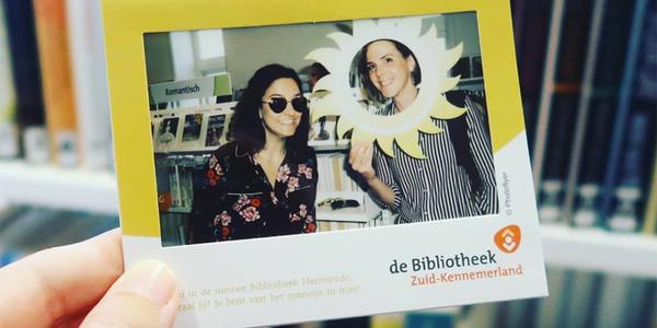 Pareltje van Instagram: originele fotoprops maken - EventGoodies