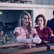Thrillerserie: nieuwe Netflix Original gaat La Casa de Papel achterna