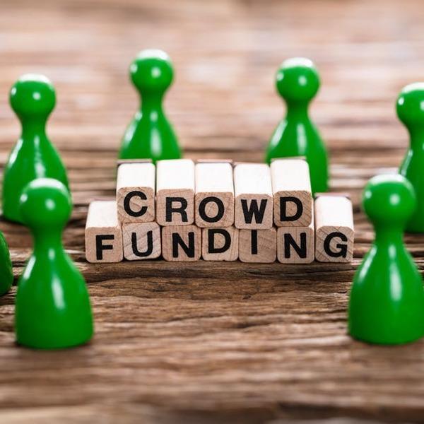 Crowdfundingplatformen wensen betere wetgeving
