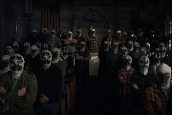 Qué nos cuenta el teaser de 'Watchmen' de cómo será la serie
