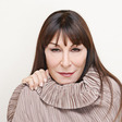 Anjelica Huston on Growing Up, and Growing Older, in Hollywood