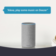 Deezer's free tier can be controlled with Amazon Alexa now, but not in the US and Japan