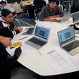 Cash-strapped schools are selling bonds to buy education technology
