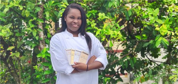 Gourmet Chocolate on the Island Paradise of Saint Lucia
